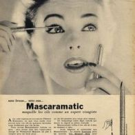 Mascaramatic